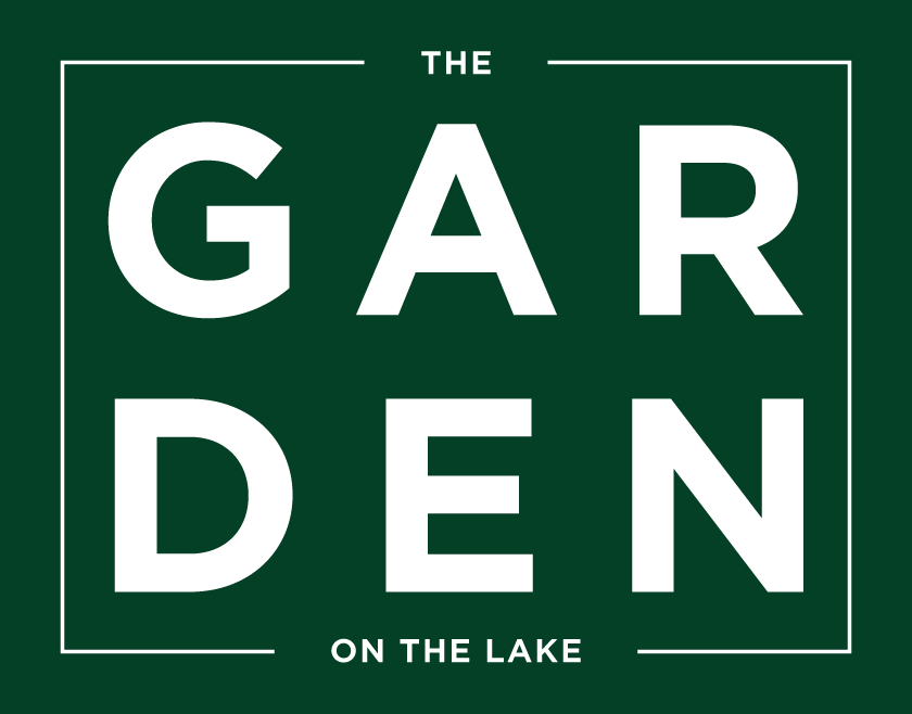 The Garden on the Lake