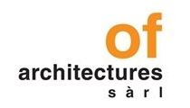 OF architectures sàrl