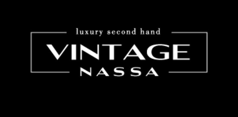 Vintage Nassa