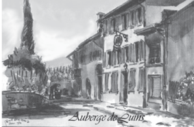 Auberge communale