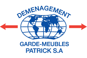 Déménagements Patrick SA