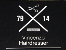 79/14 Vincenzo Hairdresser