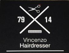 79/14 Vincenzo Hairdresser