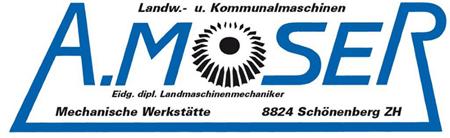 Moser Landmaschinen