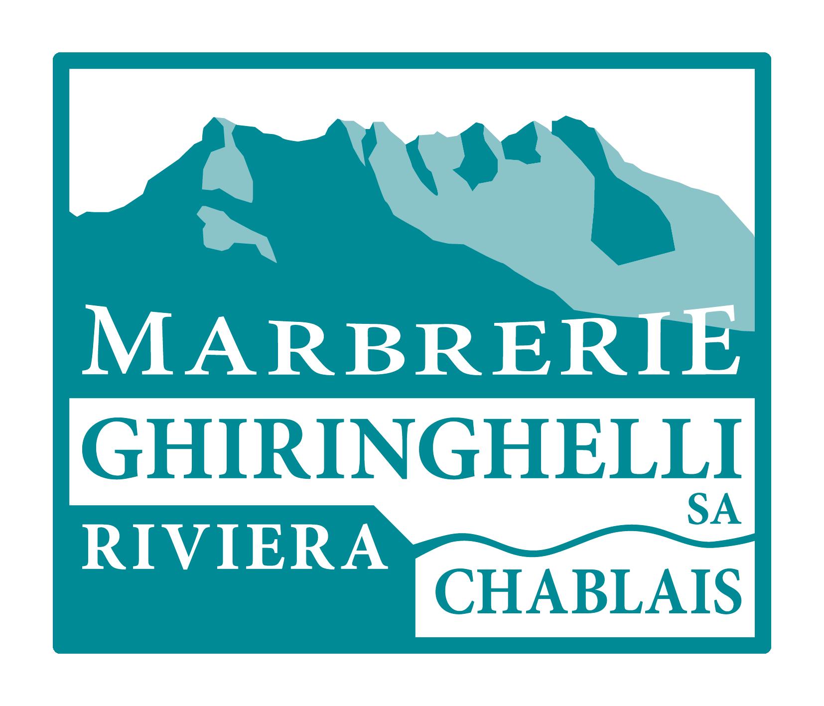 MARBRERIE GHIRINGHELLI RIVIERA-CHABLAIS SA
