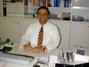 Dr. med. Jaques Manuel