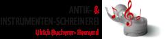 ANTIK- & INSTRUMENTEN - SCHREINEREI