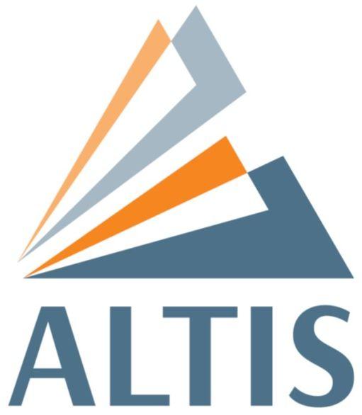 ALTIS Groupe SA
