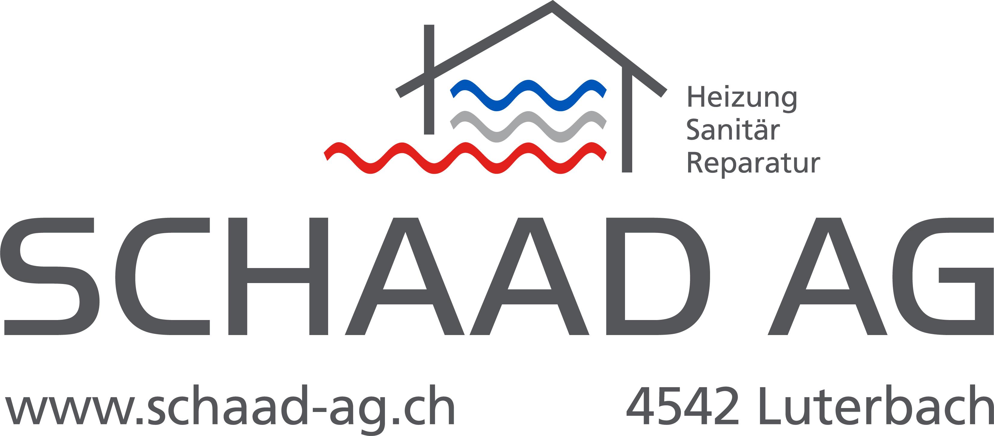 Schaad AG Luterbach
