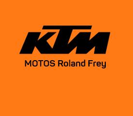 Motos Roland Frey
