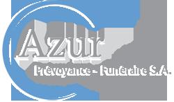 Azur Prévoyance Funéraire SA