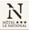 Le National Hôtel