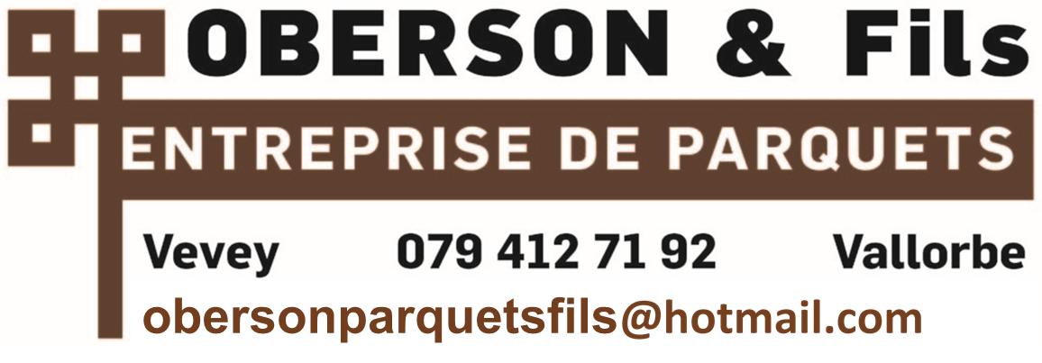 Oberson Parquets & Fils