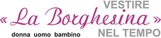 La Borghesina