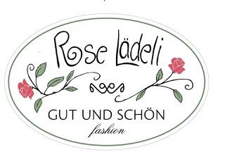 Roselädeli & Gut und Schön Fashion