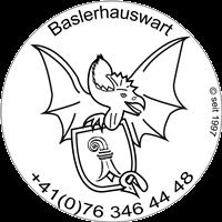 Baslerhauswart KLG