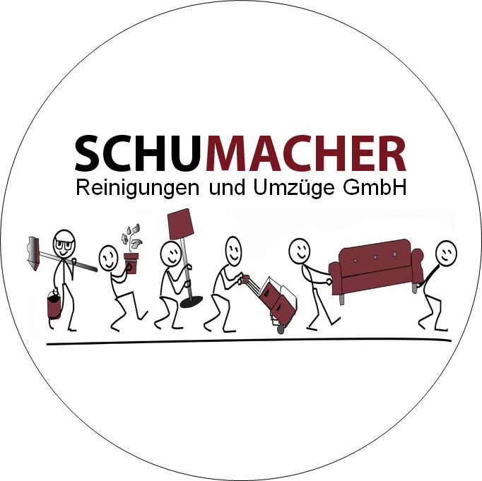 Schumacher Reinigungen und Umzüge GmbH