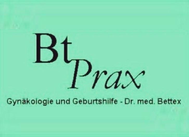 Dr. med. Bettex Jean-David