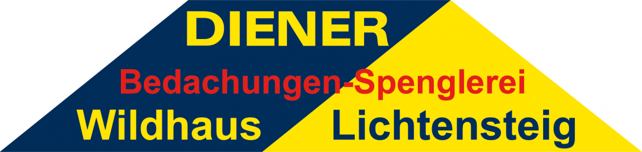 Diener Bedachungen-Spenglerei AG