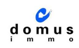 Domus Immo S. à r.l.