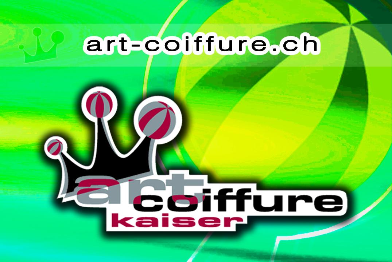 Art Coiffure Kaiser