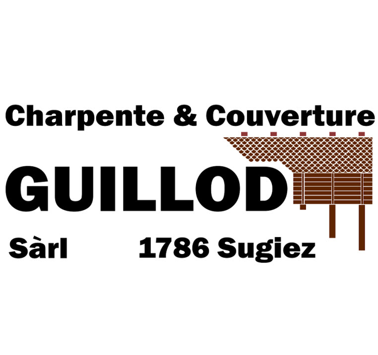 Charpente & Couverture Guillod Sàrl