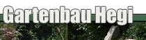 Gartenbau Hegi GmbH, Planung + Unterhalt