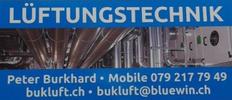 Burkhard Peter Lüftungstechnik
