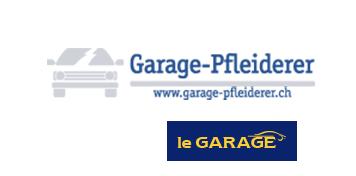 Garage Pfleiderer