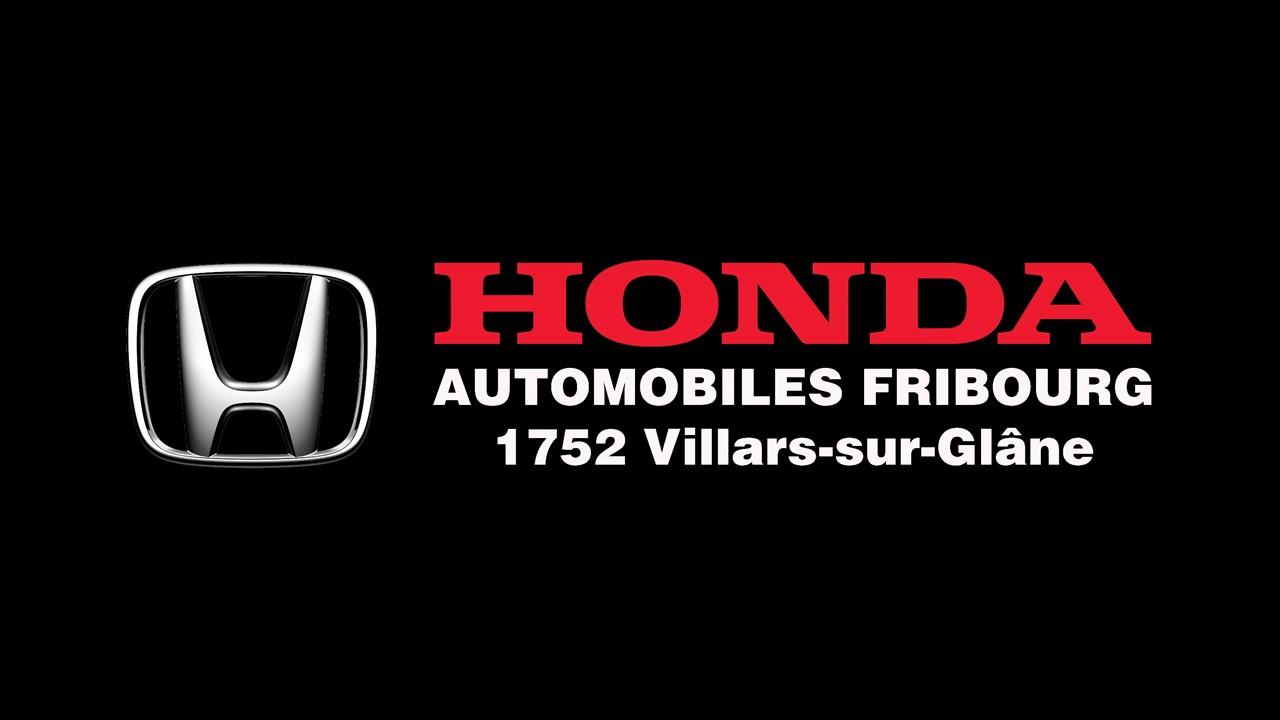 Honda Automobiles Fribourg