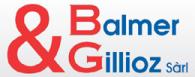 Balmer & Gillioz Sàrl