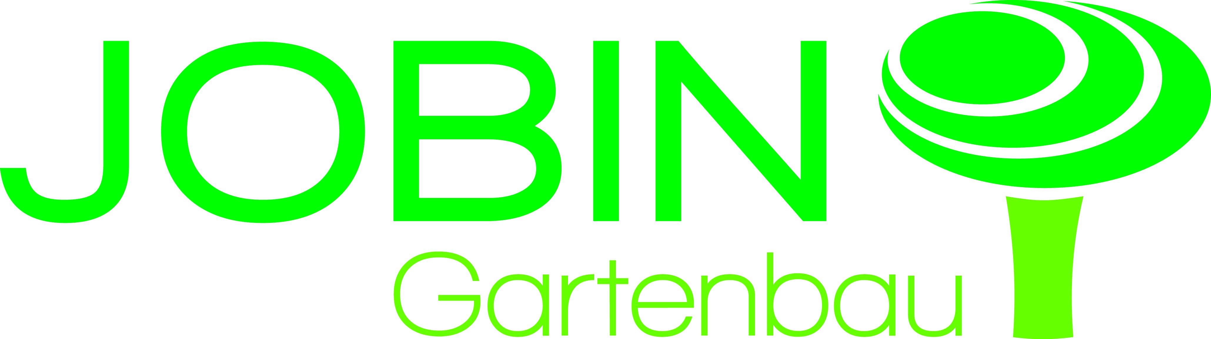 JOBIN Gartenbau GmbH
