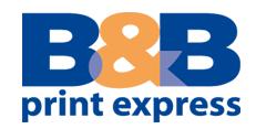 B&B Print Express