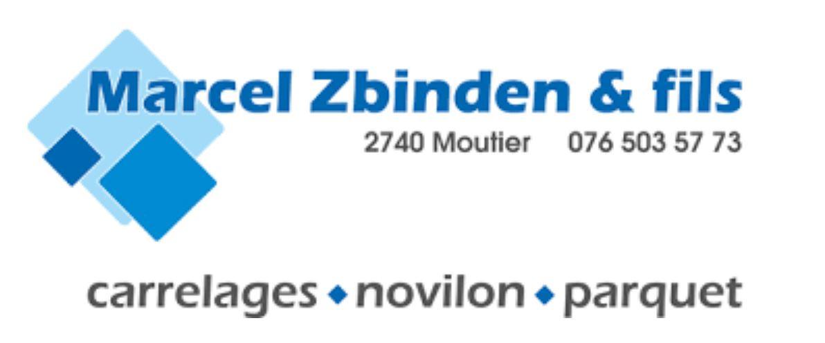 Zbinden Marcel & Fils Sàrl
