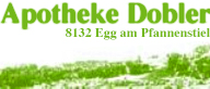 Apotheke Dobler AG