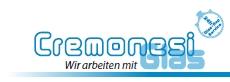 Cremonesi Glas GmbH
