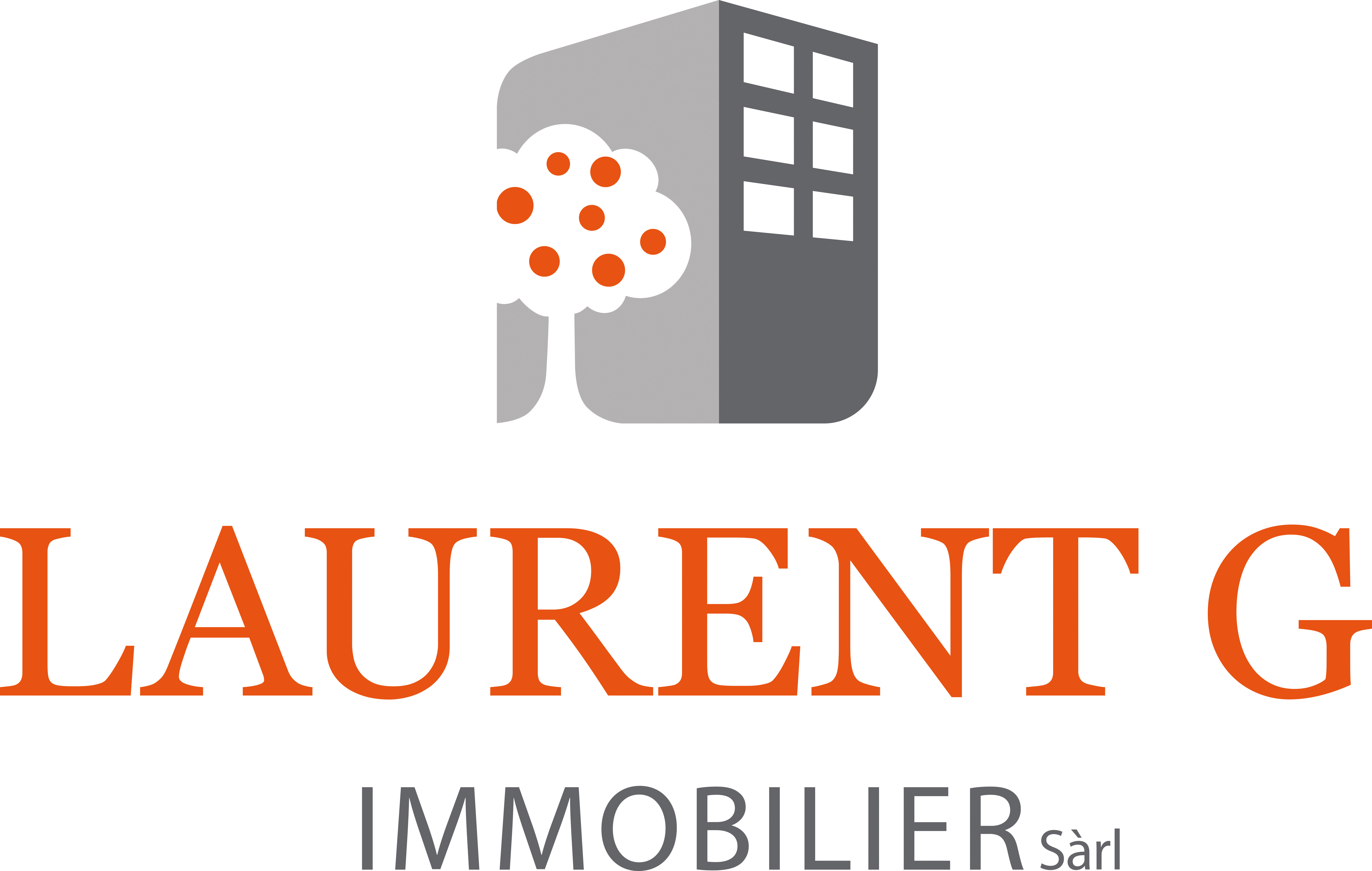 LAURENT G Immobilier Sàrl