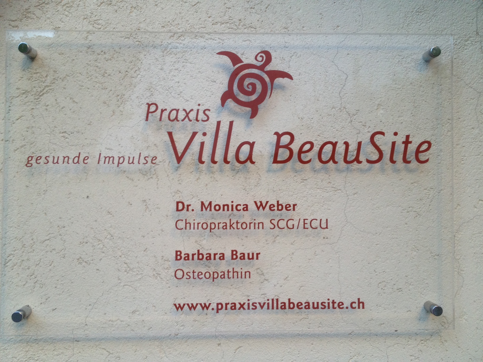 Bild Praxis Villa BeauSite