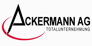 Ackermann AG, Totalunternehmung