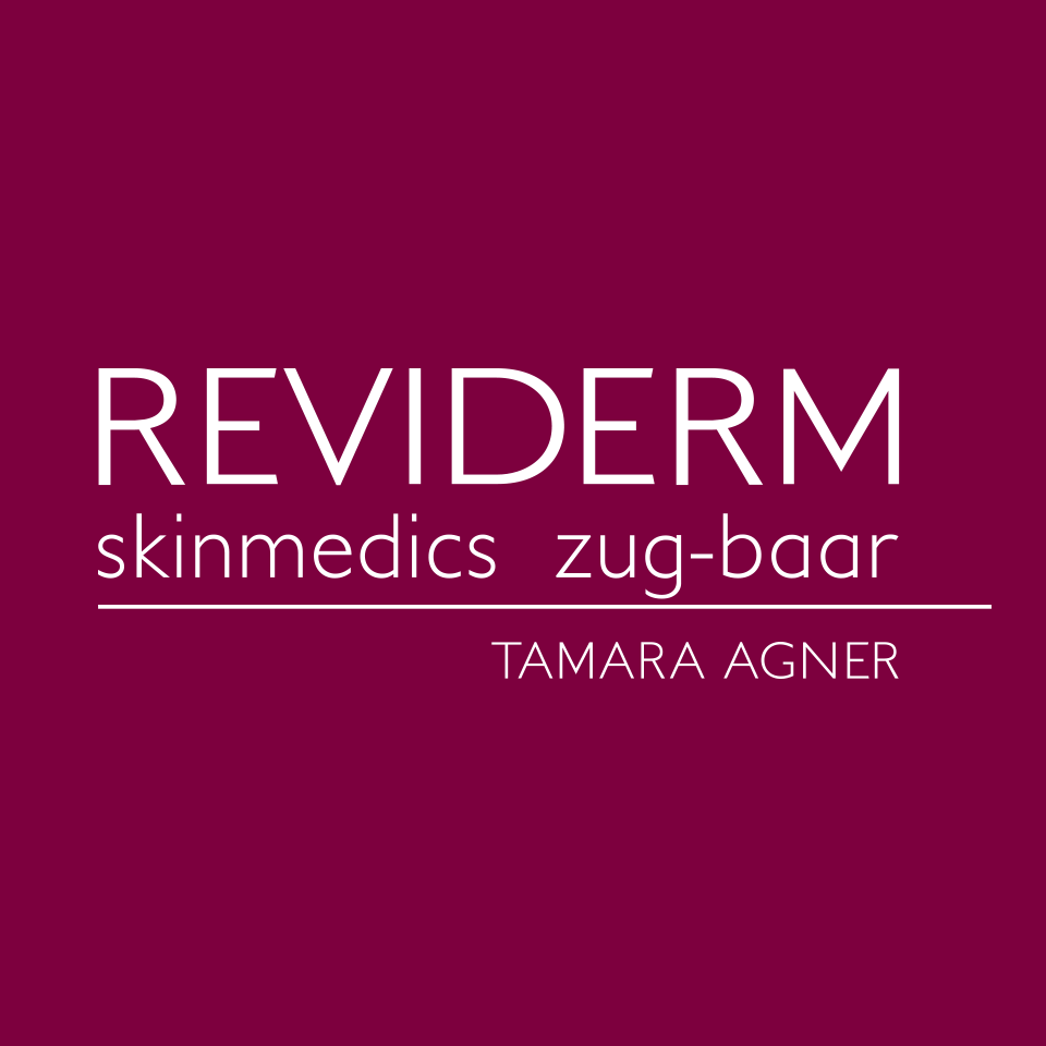 REVIDERM skinmedics baar-zug GmbH