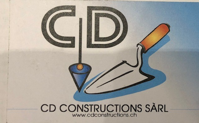 CD constructions Sàrl