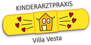 Kinderarztpraxis Villa Vesta,