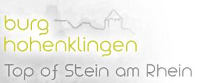 Restaurant Burg Hohenklingen