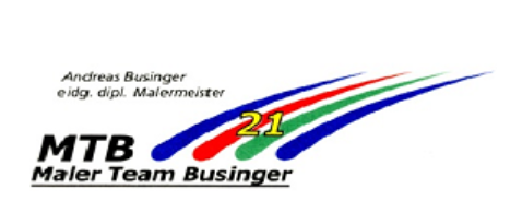 Bild MTB Maler Team Businger
