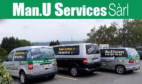 Man. U Services Sàrl