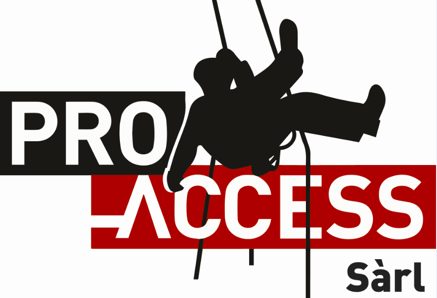 Pro-access Sàrl