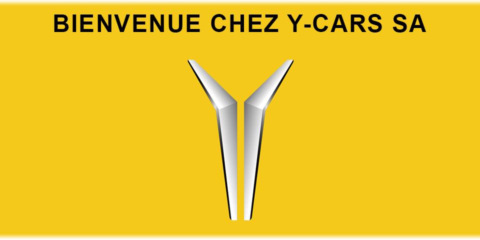 Y-Cars SA