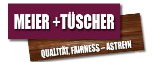 Bild Meier + Tüscher AG