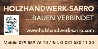 Holzhandwerk-Sarro