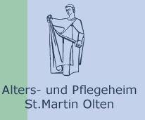 Alters- und Pflegeheim St. Martin